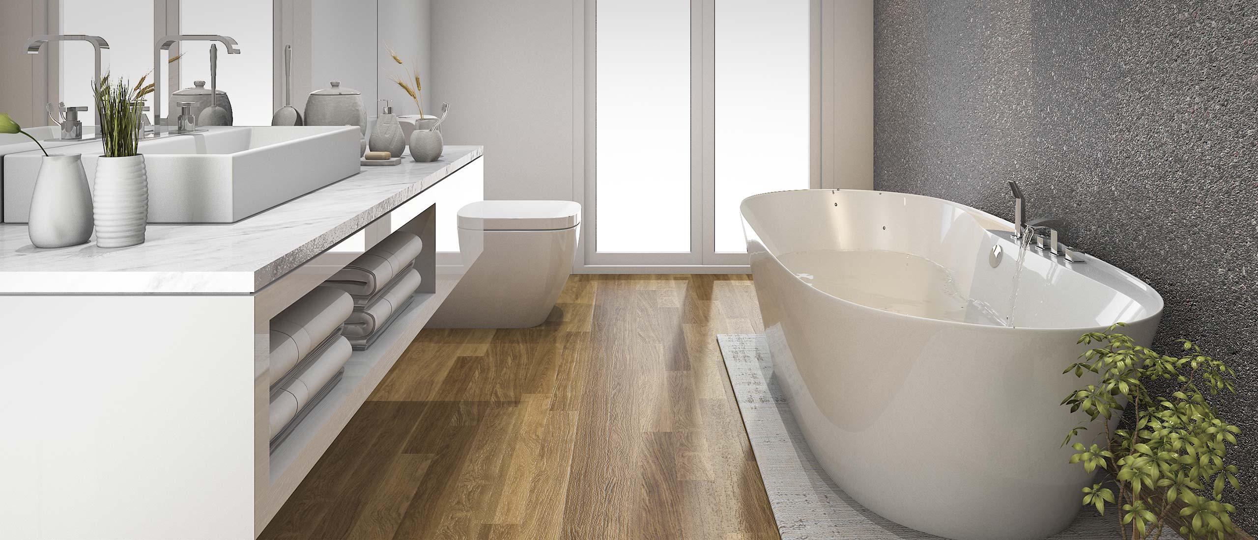 Badkamer verbouwen door de installateur uit Steensel (Valkenswaard)